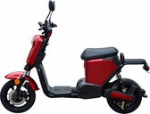 EVO-Maxx E-LINE  Elektrische Scooter WINE RED