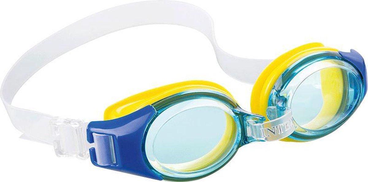 Chloorbril Junior - geel
