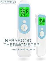 Infrarood thermometer. Snel en betrouwbaar tempera