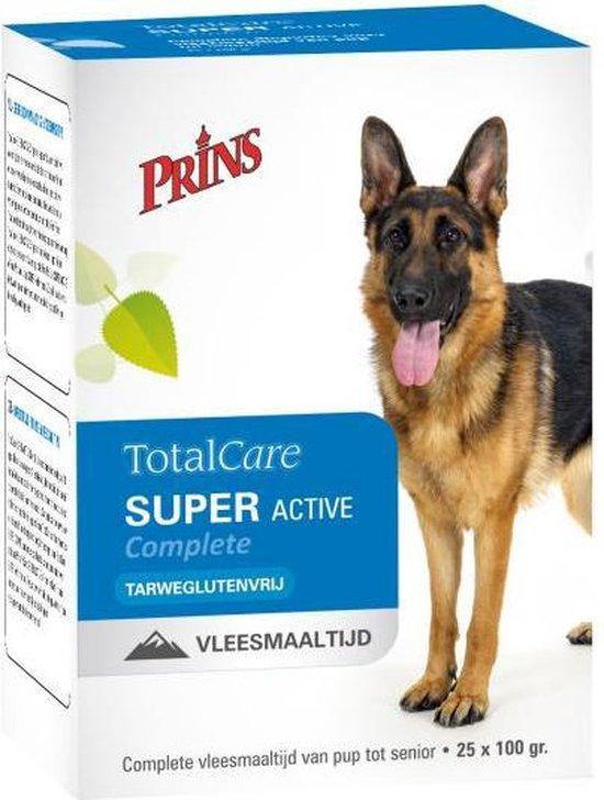 Prins TotalCare Super Active Complete - KVV - 10 kg