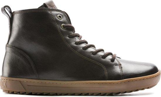 BIRKENSTOCK High Top Sneaker Bartlett mokka - 45