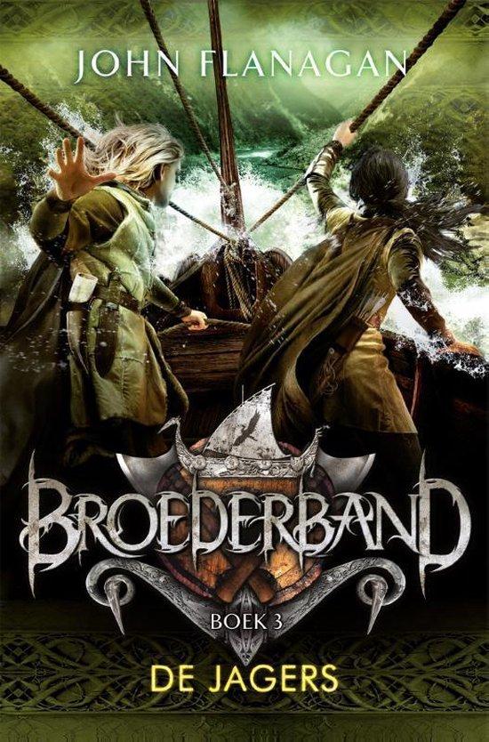 Afbeelding van Broederband 3 - De jagers