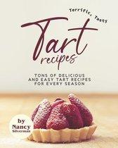 Terrific, Tasty Tart Recipes