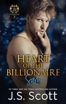 Heart Of The Billionaire: