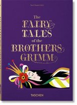 The Fairy Tales. Grimm & Andersen 2 in 1. 40th Anniversary Edition