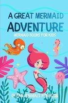 Mermaid Books For Kids