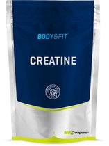 Body & Fit - CreaPure® Creatine -  Naturel - 1000 gram