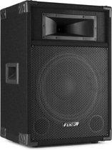 Fenton CSB12 PA Speaker Actief 12 600W