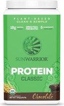 Bol.com-Sunwarrior Classic Proteïne Chocolade - 750 gram-aanbieding