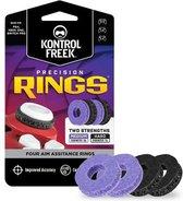 KontrolFreek Precision Rings (Medium & Hard)