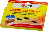 Zapi kakkerlakkenval - Huis en Terras - kakkerlakken bestrijden - ongedierte bestrijden -  insecten verjagen