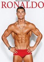 Cristiano Ronaldo Kalender 2021 A3