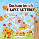 Kocham jesień I Love Autumn