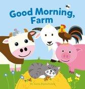 Good Morning, Farm
