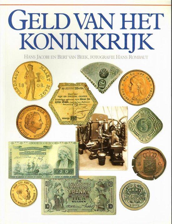 Geld van het Koninkryk - Hans Jacobi & Bert van Beek  