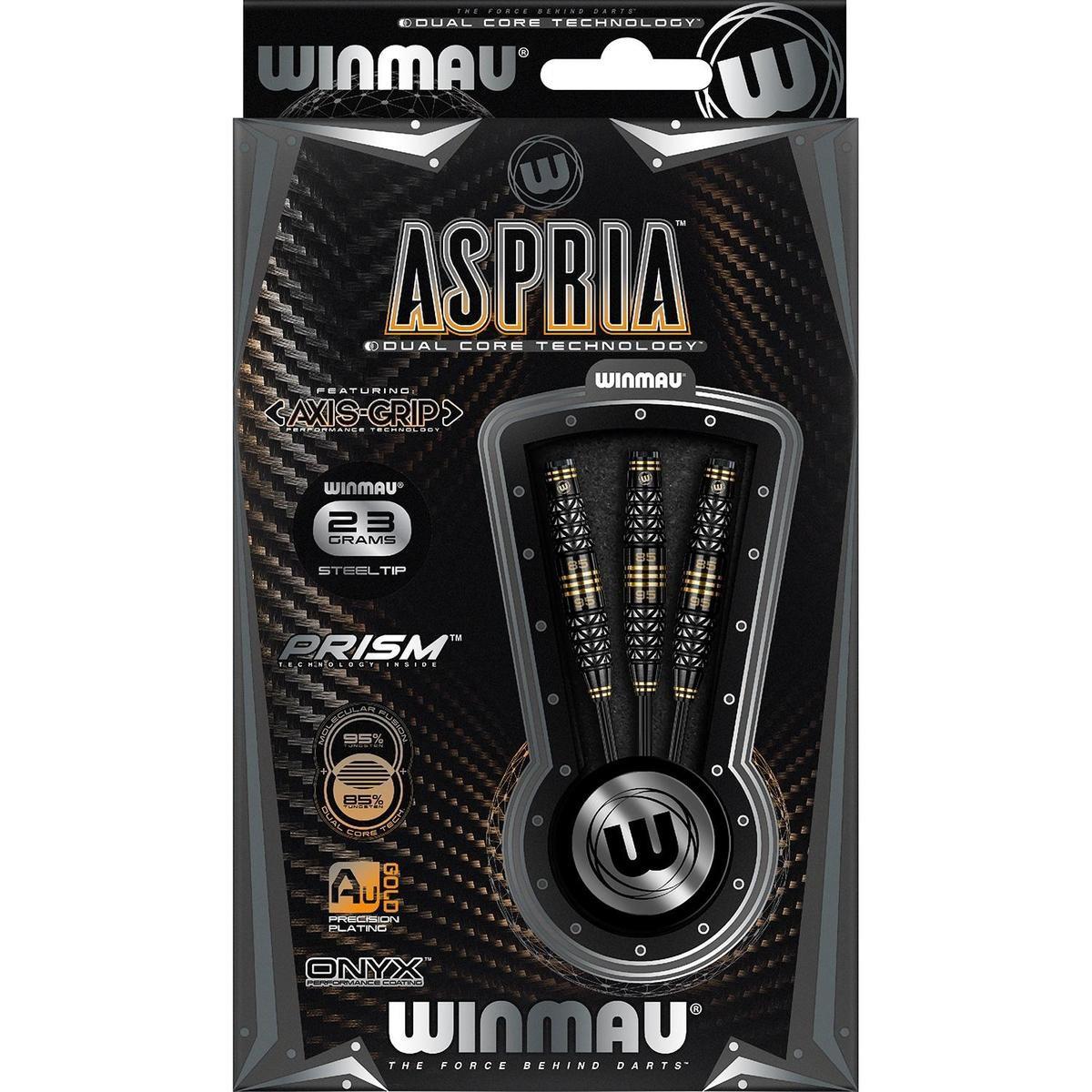 Winmau Aspria A 95%/85% - 23 Gram