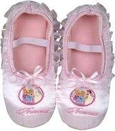 Disney Princess Balletschoenen voor meisjes - Roze - Maat 30 / 31