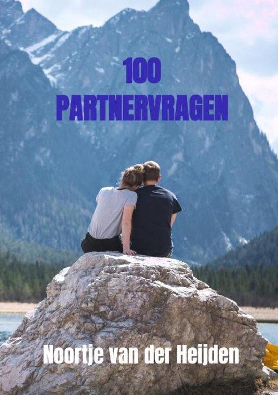 100 partnervragen - Noortje van der Heijden | Readingchampions.org.uk