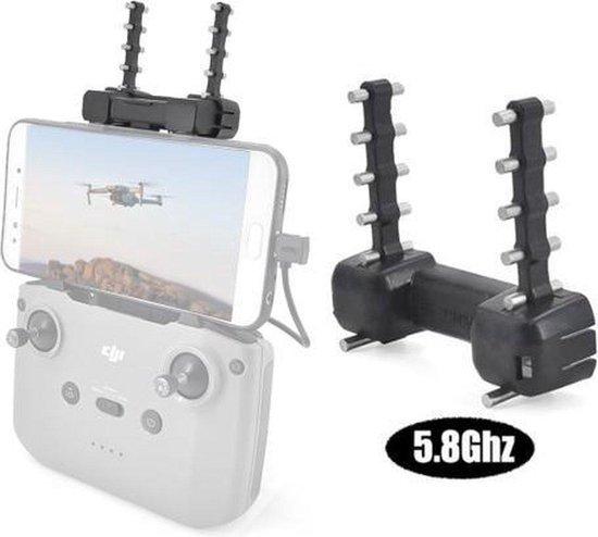 STARTRC Yagi's - Signaalversterkers voor DJI Mini 2 / Mavic Air 2 | 5.8 GHz [Drone accessoires]