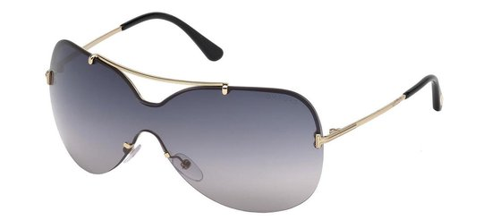 Tom Ford Ondria FT0519/S 28B dames zonnebril