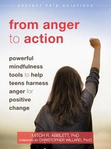 Omslag From Anger to Action
