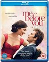 Me Before You (Blu-ray) (Import)