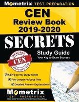 Cen Review Book 2019-2020
