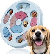 Honden puzzel | Honden speelgoed | Dierendag Cadeau | Puppy speelgoed | Honden speeltjes | Slow feeder | Honden Intelligentie Speelgoed | Puppyspeelgoed | Anti Schrokbak| Interactieve Speelgoed Honden | Langzame Voerbak | Dog puzzle | Hondenpuzzel