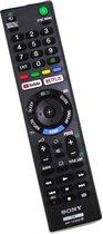Originele Sony RMT-TX300E TV afstandsbediening