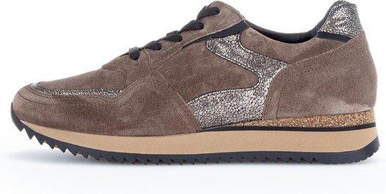 Gabor Sneakers Beige 76.036.30