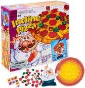 Arcade Familie Pizza Balansspel Behendigheidsspel Actiespel | StapelSpel | Evenwichtsspel | Gezelschapsspel voor Kinderen en Volwassenen | Educatief Spel | Plezier Verzekerd