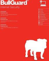 Bullguard Internet Security 1 Jaar 1 User