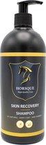 Horsque Skin Recovery 500ml - Paardenshampoo op natuurlijke basis