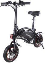 Windgoo B3 - Elektrische mini-scooter - Opvouwbaar