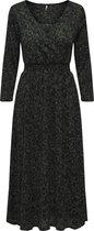 ONLY ONLPELLA 3/4 AOP DRESS JRS Dames Jurk - Maat M
