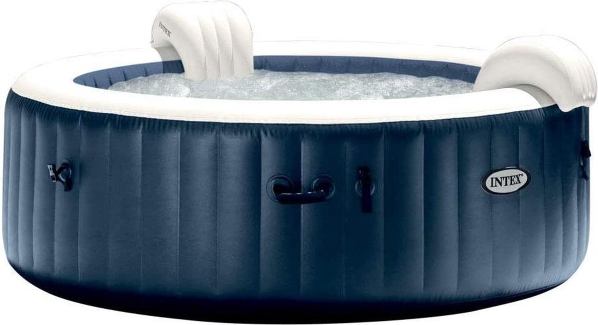 Jacuzzi | Jacuzzi opblaasbaar | Jacuzzi opblaasbaar 6 persoons | Bubbelbad | Hottub | B07ZZHYHYL |
