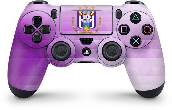 Playstation 4 Controller Skin Anderlecht Sticker