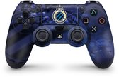 Playstation 4 Controller Skin Club Brugge Sticker
