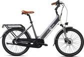 Bol.com-CycleDenis One 24 inch e-bike N3 grijs-aanbieding