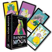 Rainbow Moon Tarot: 78 Card Deck and 144 Page Book