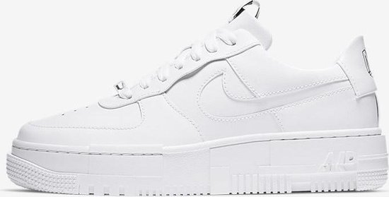 Nike air force 1 pixel - Maat: 40
