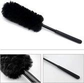 STACK Wheel Brush | Velgen reiniger - velgen borstel - velgenborstel – velgen reinigen – auto cleaning & detailing borstel – velgenborstel zacht