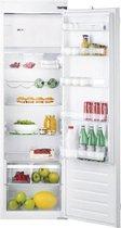 Hotpoint ZSB18011 combi-koelkast Ingebouwd 292 l F Wit
