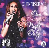 One Christmas Night Only (dvd)