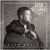 Williams Zach - Chain Breaker (Usa)