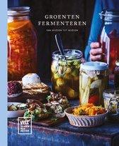 Groenten fermenteren