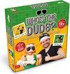 Who's the Dude? - Partyspel