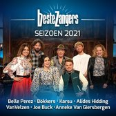 CD cover van De Beste Zangers - 2021 van De Beste Zangers