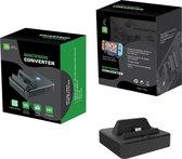 BELIFE® Video Converter Dock voor Nintendo Switch - Console Standaard Nintendo - Nintendo switch converter - USB-C naar HDMI