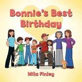 Bonnie's Best Birthday